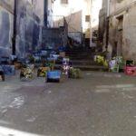 Sagra del Pistacchio 2016: le immagini dell'area Pistart