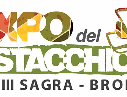 Expo-Sagra del Pistacchio 2017: Comunicato del Presidente della Pro Loco Bronte