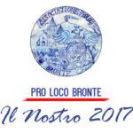 Fotogallery: Il 2017 della Pro Loco Bronte