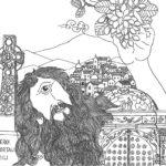 Il disegno del mese: Il Ciclope Bronte