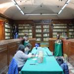 """FOTO – Prosegue il progetto """"La Biblioteca del Real Collegio Capizzi: un patrimonio da valorizzare"""""""