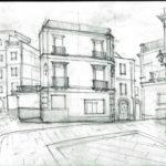 Pillole di Architettura brontese: gli edifici residenziali del centro
