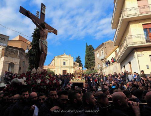 Bronte, Venerdì Santo 2019: la nostra Fotogallery