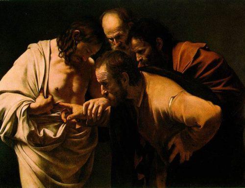 Pillole d'arte: Caravaggio maledetto