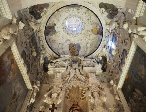Tre foto una chiesa: San Giovanni