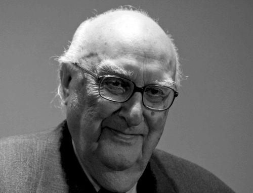 Addio Maestro Camilleri.
