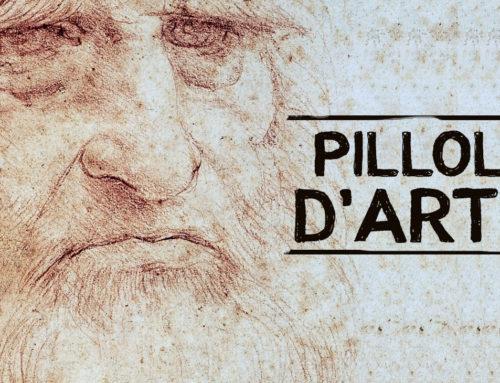 Pillole d'arte: Cinquecento di Leonardo da Vinci