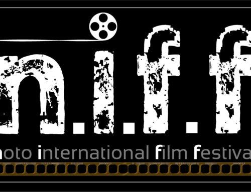 Eventi in Sicilia: Noto International Film Festival