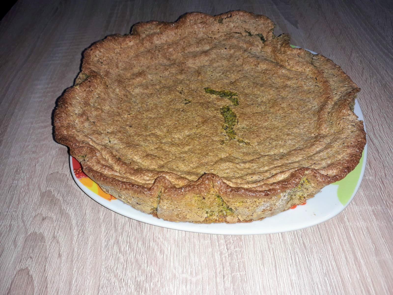 torta completa