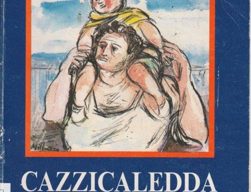 """Il libro del mese: Carlo Trovato- """"Cazzicaledda"""""""