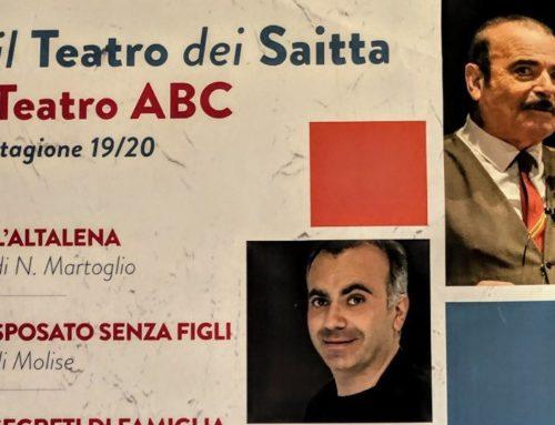 Il teatro dei Saitta con la Pro loco Bronte: scopri la convenzione