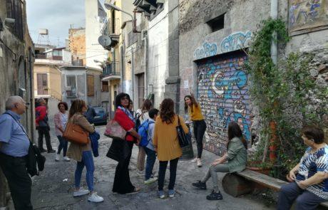 Tour Expo/ Sagra del Pistacchio