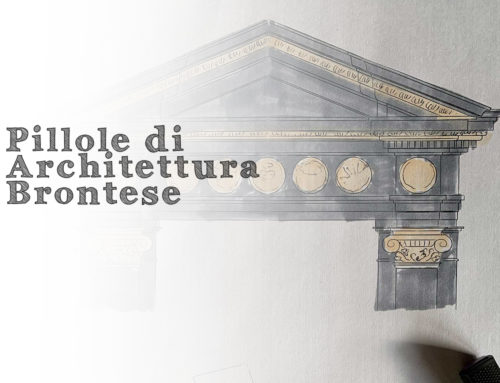 Pillole di Architettura Brontese: il Sacro Cuore
