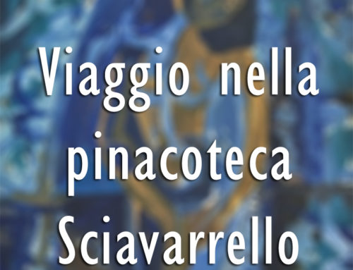 Viaggio nella pinacoteca Sciavarrello: Luigi Montanarini – Figura