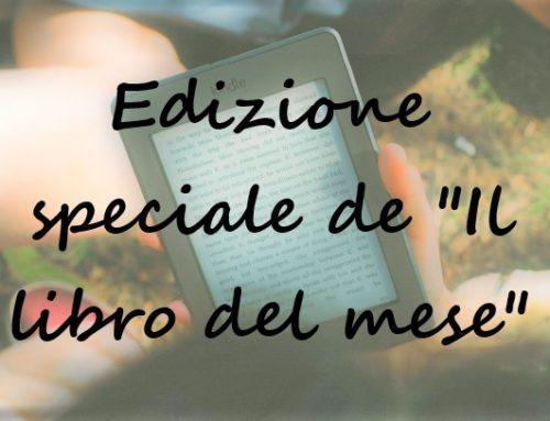 """Edizione speciale de """"Il libro del mese"""""""