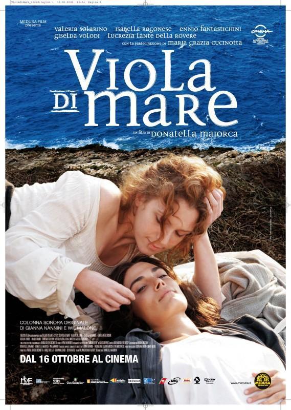 """Cinema Paradiso: """"Viola di mare"""""""
