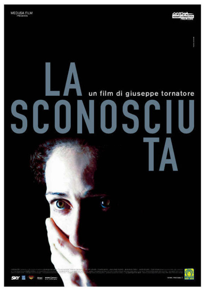 """Cinema Paradiso: """"La sconosciuta"""""""