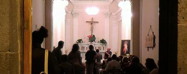 L'Anticu: Racconto su Santa Caterina