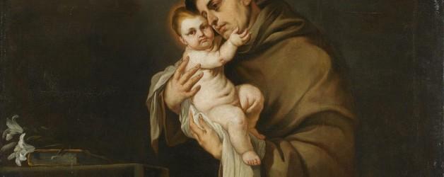 L'Anticu: preghiera brontese a Sant'Antonio